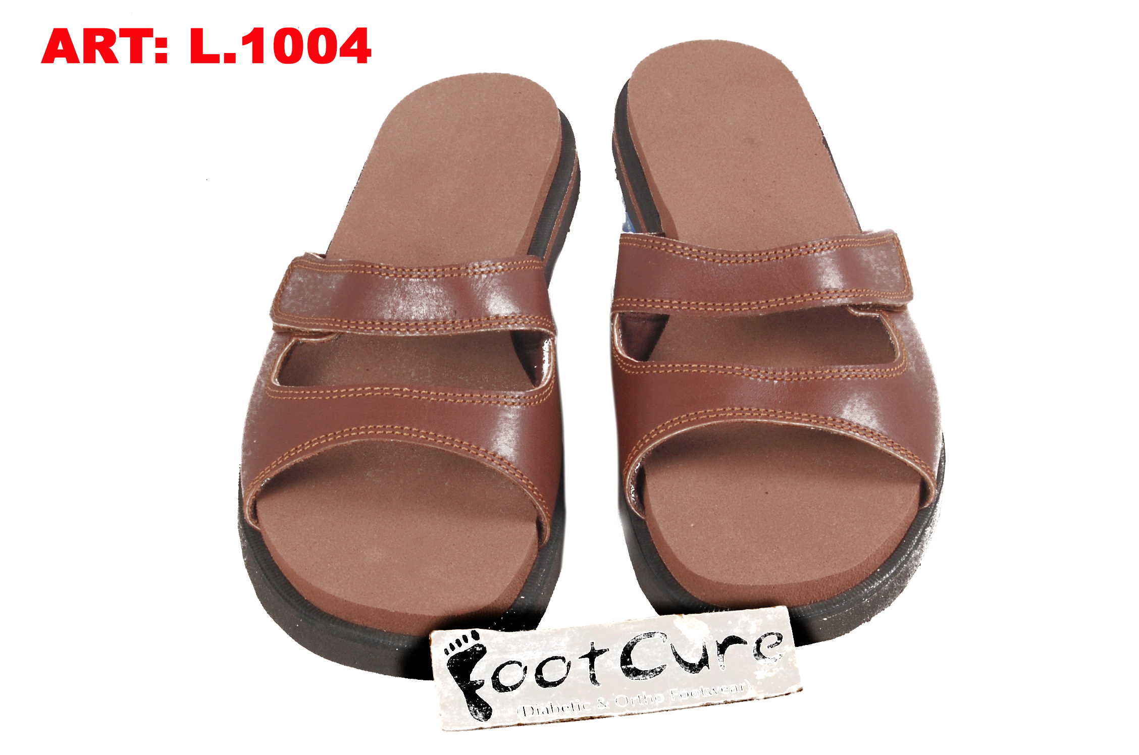 ortho gents footwear